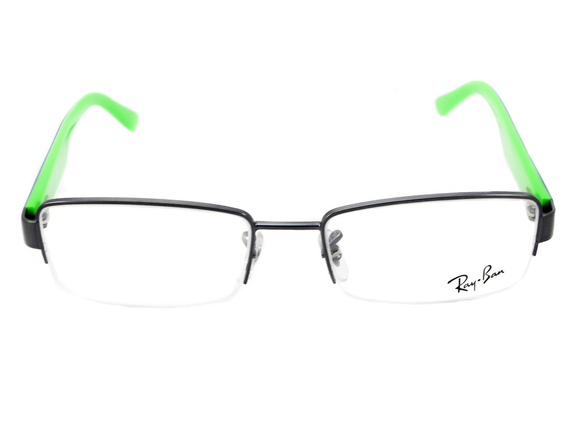 7c0a8a7a8 Óculos De Grau Ray Ban RB6297 2815 Tam.52