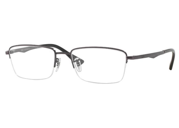 47cfc30e83123 Oculos Ray Ban Grau Titanium   Les Baux-de-Provence