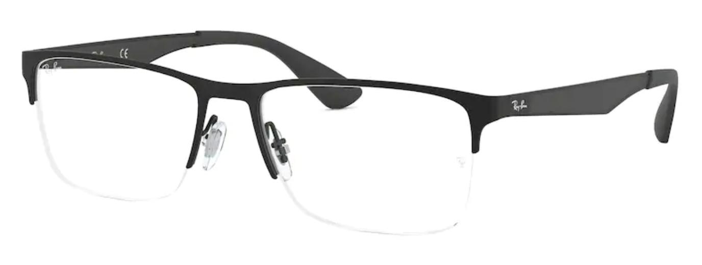 Óculos De Grau Ray Ban RB6335 2503 Tam 56