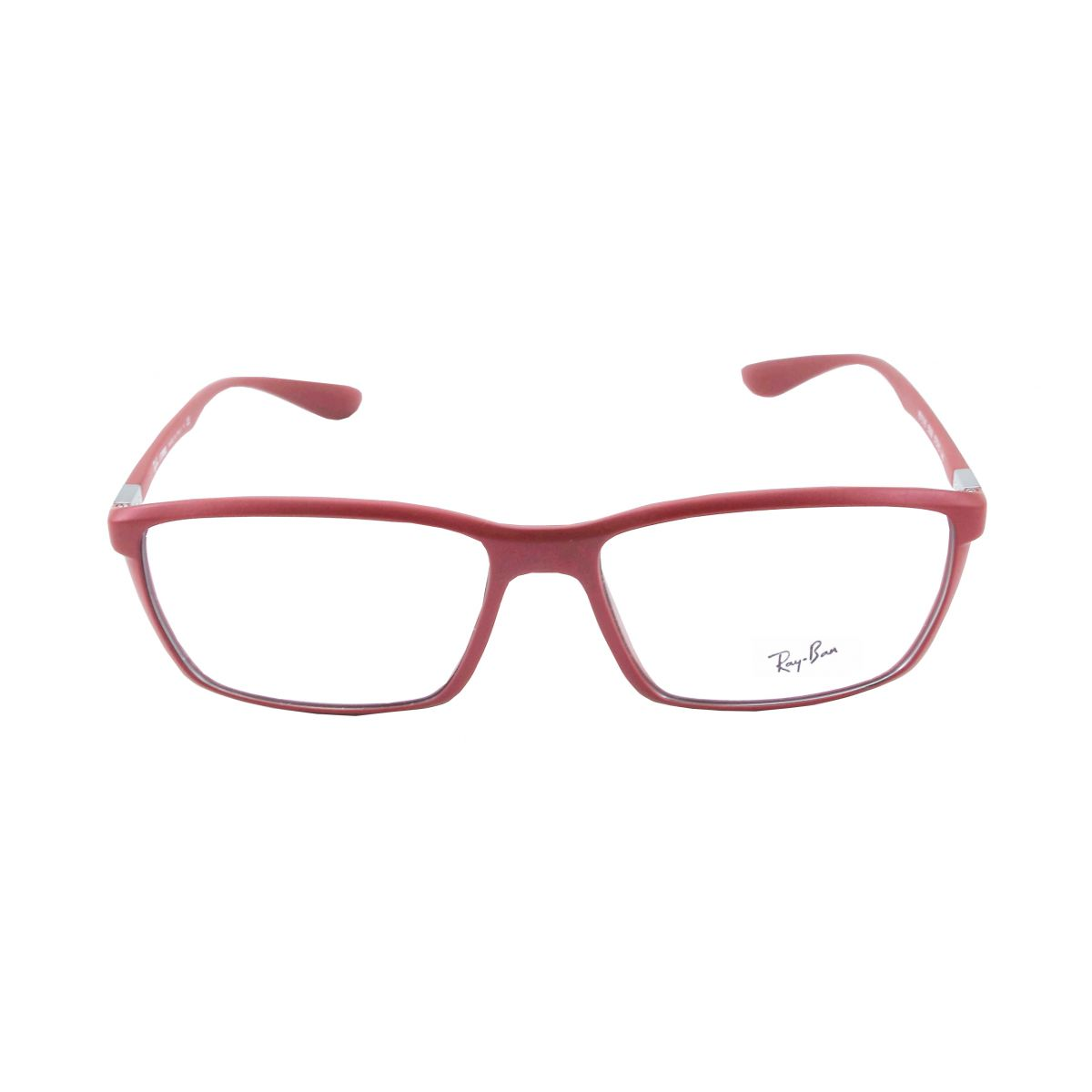 óculos Ray Ban Feminino Branco - Restaurant and Palinka Bar 6adf1b57a9