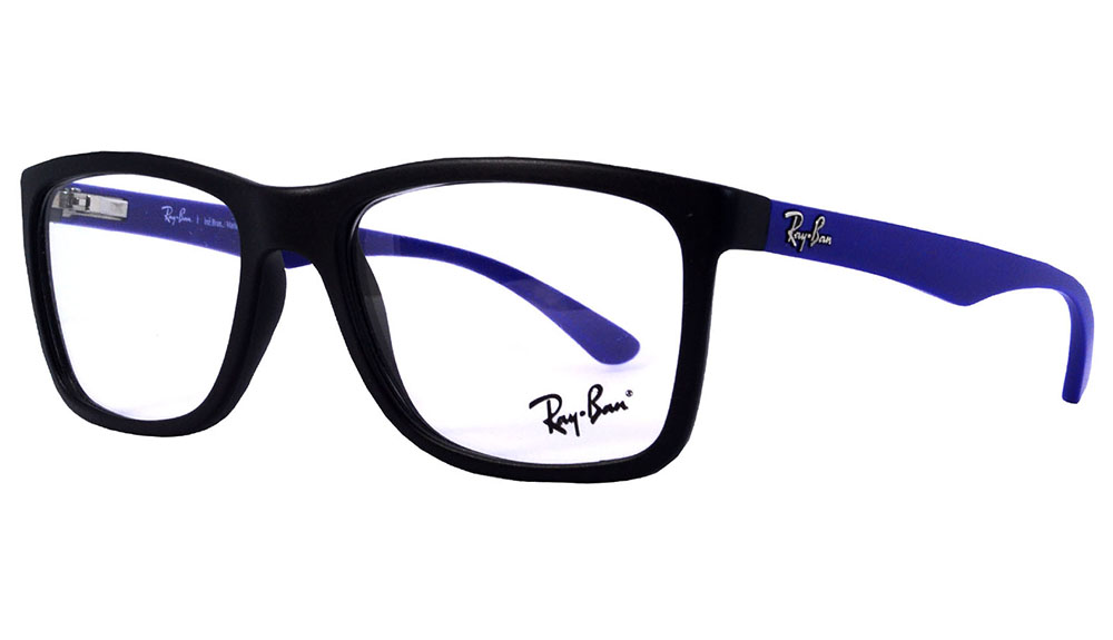 Resultado de imagem para oculos de grau tommy oticas carol azul