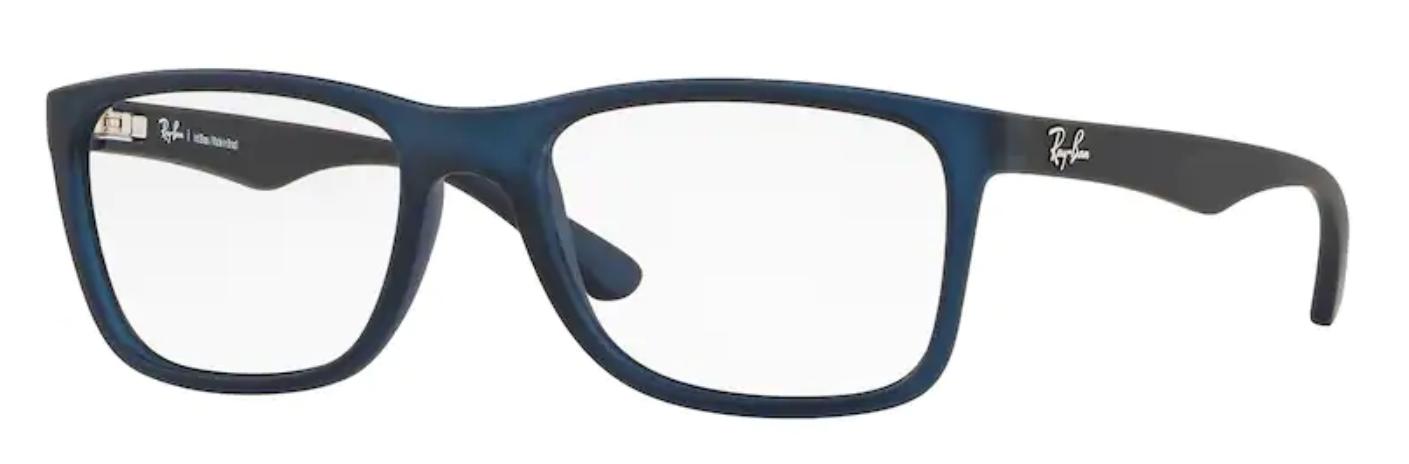 Óculos De Grau Ray Ban RB7027L 5787 Tam.54
