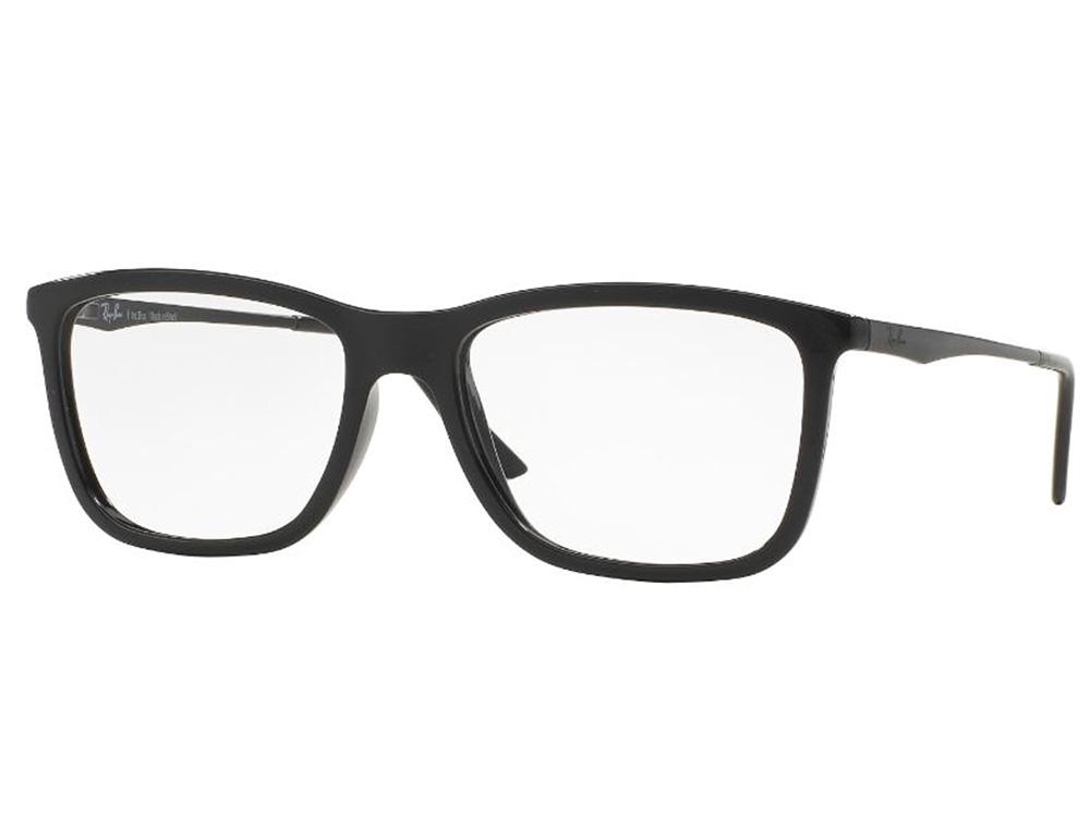 3f7d601565c5e Óculos De Grau Ray Ban RB7061 2000 Tam.54Ray Ban OriginalRay Ban de ...