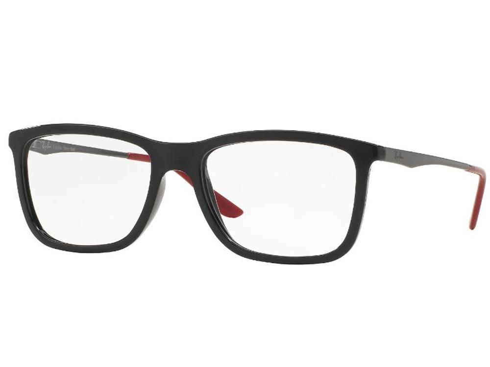 75675cdbe6056 Óculos De Grau Ray Ban RB7061 5447 Tam.54Ray Ban OriginalRay Ban de ...