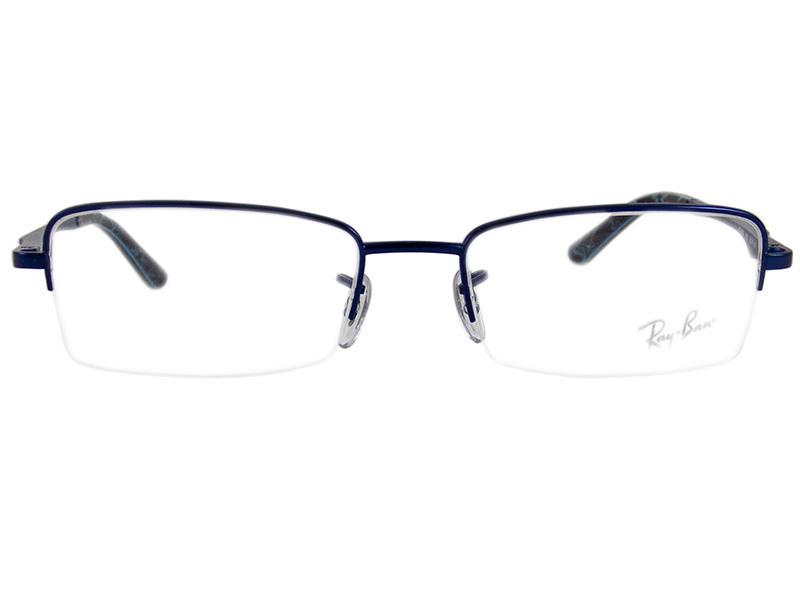 9890d9a574817 Óculos De Grau Ray Ban RB8692 1061 Tam.53Ray Ban OriginalRay Ban de ...