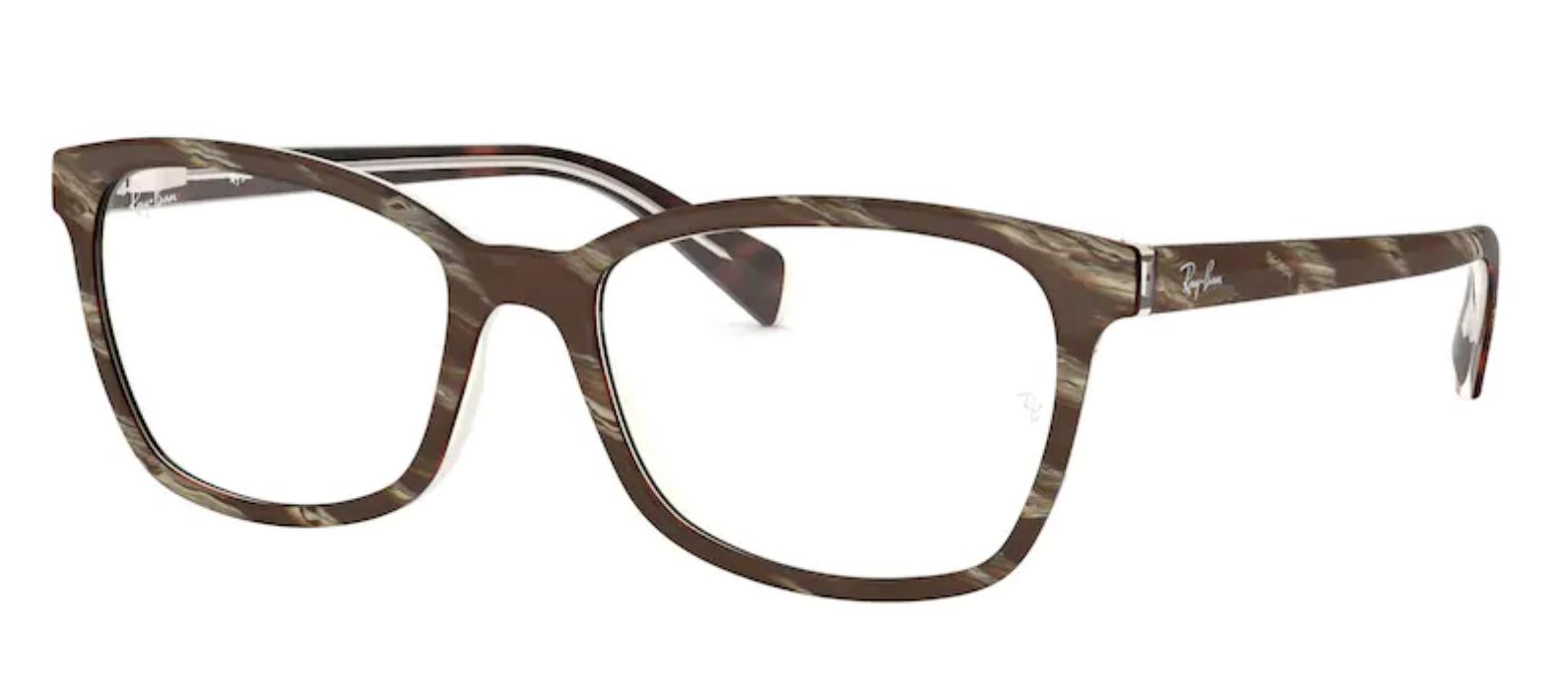 Óculos de Grau Ray Ban Rb5362 5914 Tam. 54
