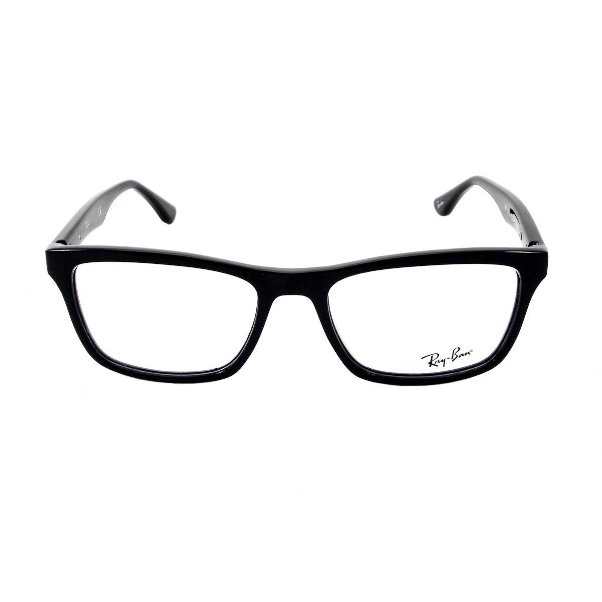 b9f3027c7 óculos Ray Ban Wayfarer Preto De Grau « One More Soul