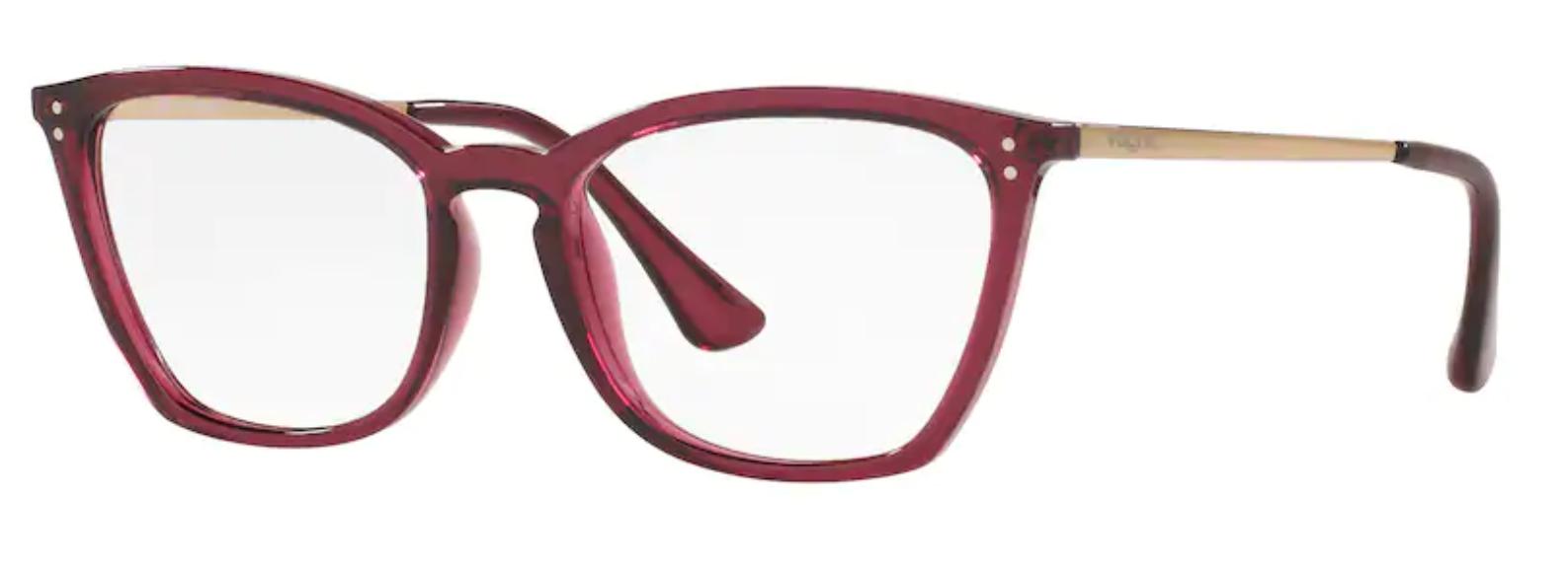 Óculos de Grau Vogue Feminino VO5277L 2798 Tam.53