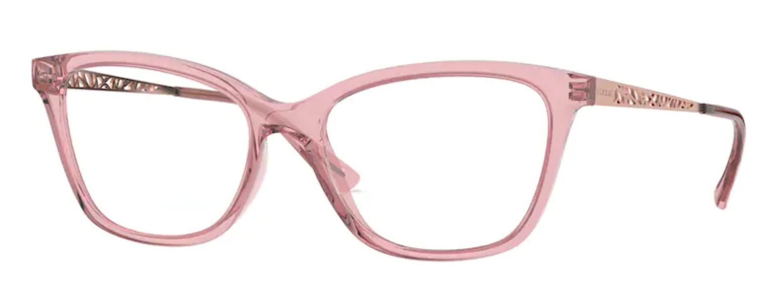 Óculos de Grau Vogue Feminino VO5285 2599 Tam.53