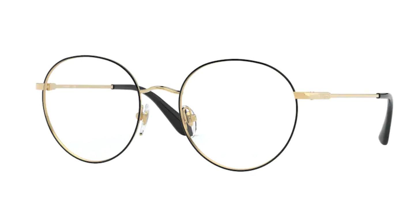 Óculos de Grau Vogue Metal Redondo VO 4177 280 Tam.52