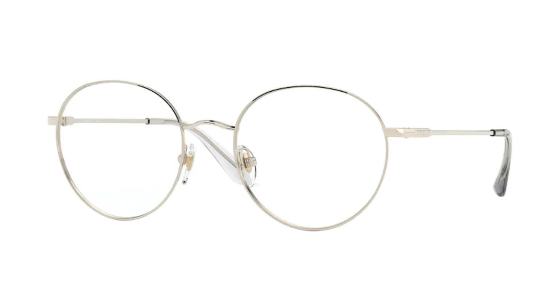 Óculos de Grau Vogue Metal Redondo VO 4177 848 Tam.52