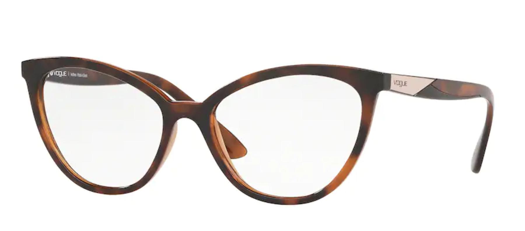 Óculos de Grau Vogue VO5278L W656 Tam.54