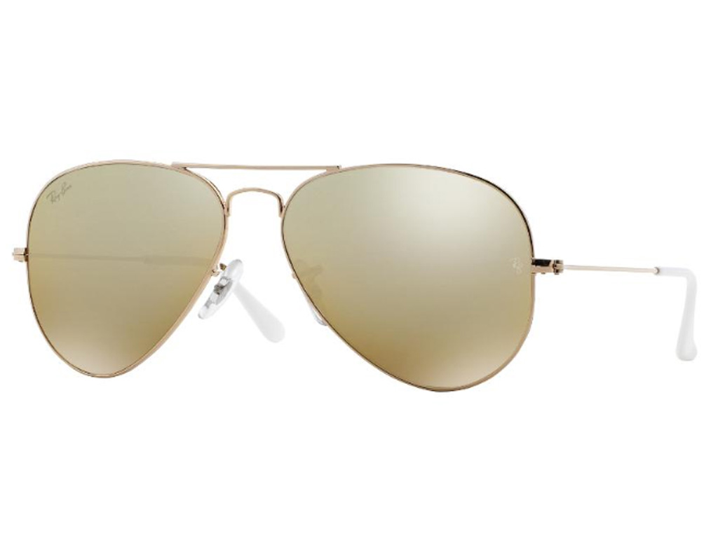 Óculos De Sol Aviador Ray Ban RB3025 001 3k Tam.55Ray Ban ... 1ecf06a23d