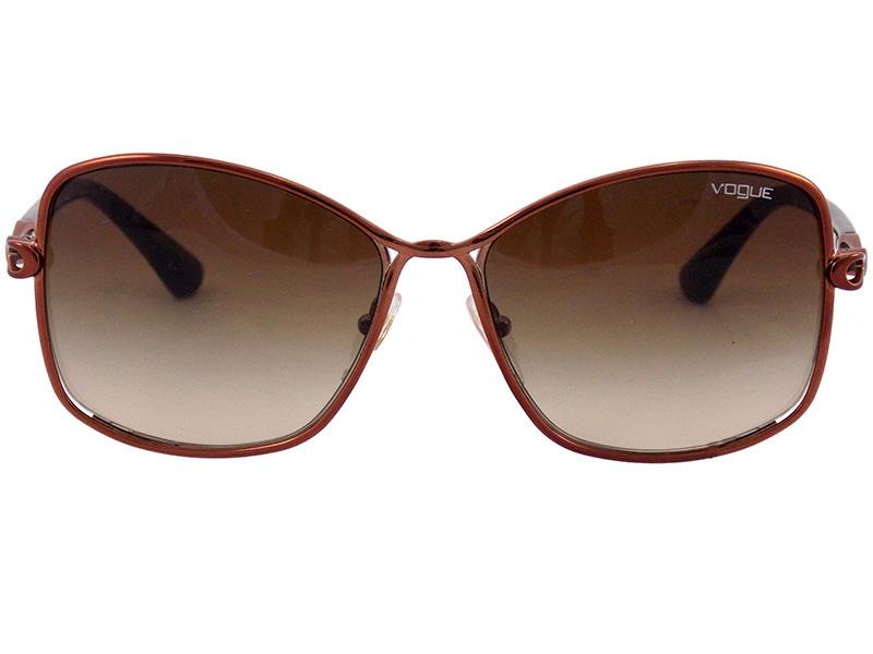 c9a9557691943 Óculos De Sol Feminino Vogue VO3832 811Vogue OriginalVogue de ...