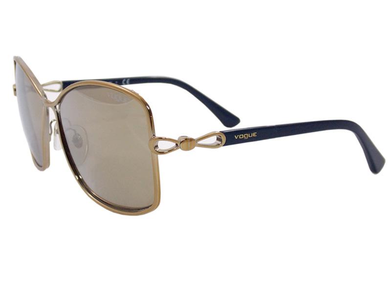 e92643a3b478c Óculos De Sol Feminino Vogue VO3832 848. Image description Image  description Image description