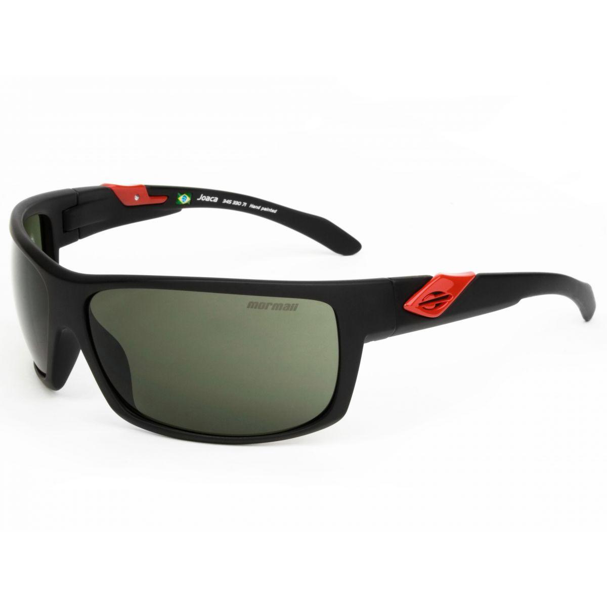 Óculos De Sol Masculino Joaca Mormaii 345 330 71MormaiiMormaii de ... 6e6114dc85