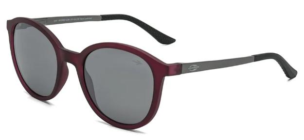 Óculos De Sol Masculino Deli Mormaii M0080 C38 09