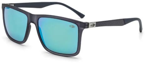 Óculos De Sol Masculino Kona Plus Mormaii M0058 DA3 85