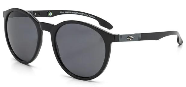Óculos De Sol Masculino Maui Mormaii M0035 A02 03