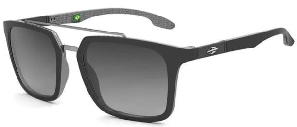 Óculos De Sol Masculino Oahu Mormaii M0086 AGA 33