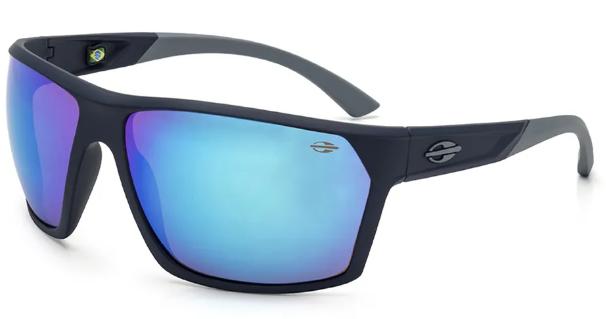 Óculos De Sol Masculino Storm Mormaii M0079 K33 97