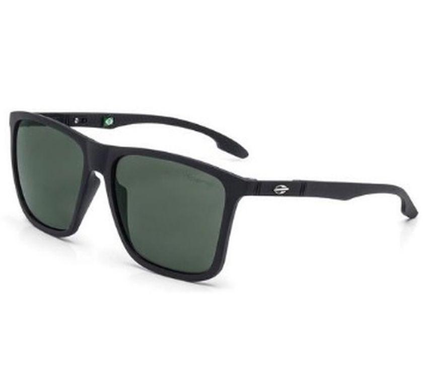 Óculos de Sol Mormaii Hawaii Polarizado Masculino Preto M0034A1489