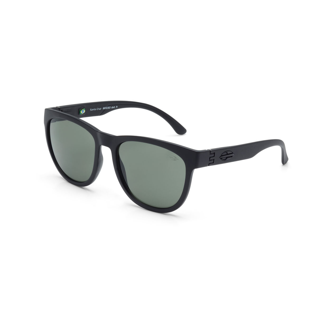 Óculos de Sol Mormaii Santa Cruz M0030A1471MormaiiMormaii de ... f3e5a43355