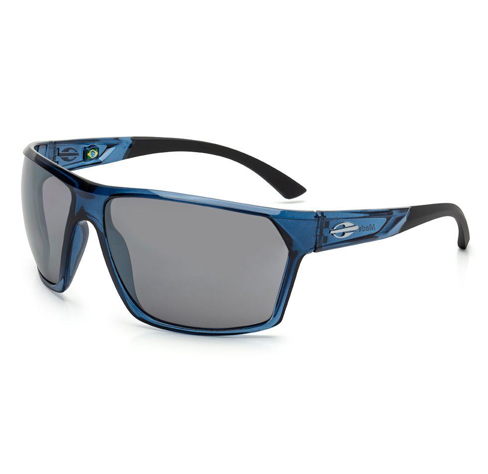 Óculos de Sol Mormaii Storm Masculino Azul M0079K0309MormaiiÓculos ... 56336960e6