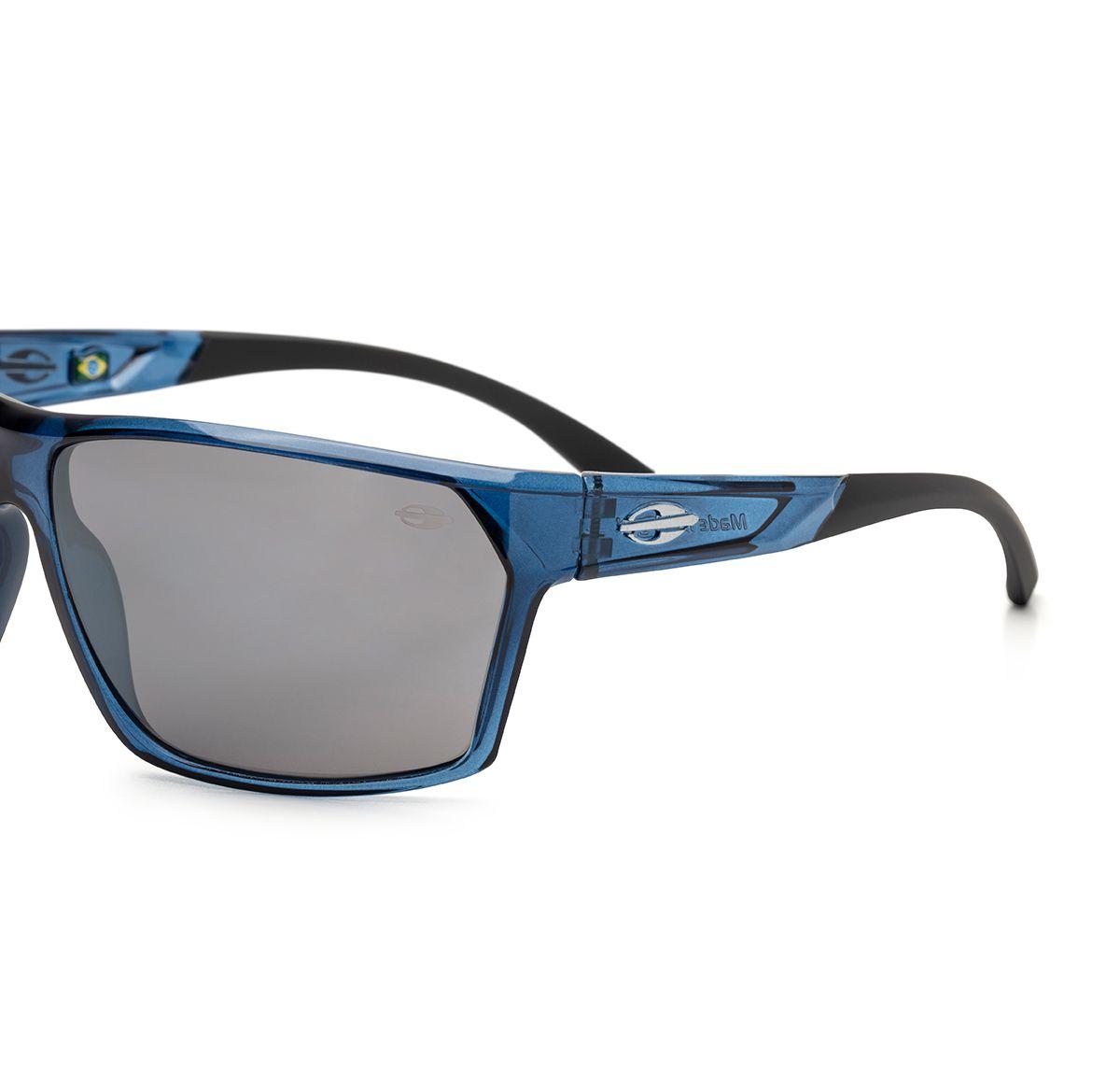 913be9246 Óculos de Sol Mormaii Storm Masculino Azul M0079K0309MormaiiÓculos ...
