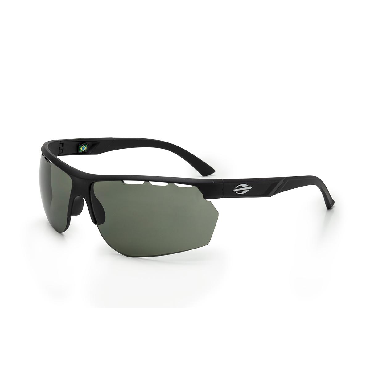 Óculos de Sol Mormaii Thunder Masculino Preto M0078A1471 fb4951dca9