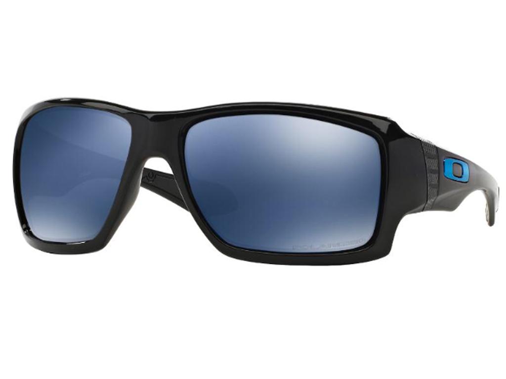 Óculos De Sol Oakley Big Taco Polarizado OO9173 06Oakley ... fd1c05a56c