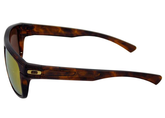 b36650ff01949 Óculos De Sol Oakley Breadbox Polarizado OO9199 05. Image description Image  description Image description