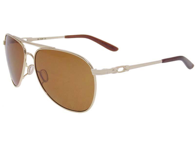 bcc7e818f34e4 Óculos De Sol Oakley Feminino Daisy Chain Polarizado OO4062 04Oakley ...