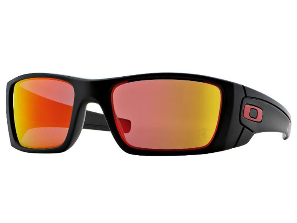 d32364e278a8e Óculos De Sol Oakley Fuel Cell Scuderia Ferrari OO9096Oakley ...