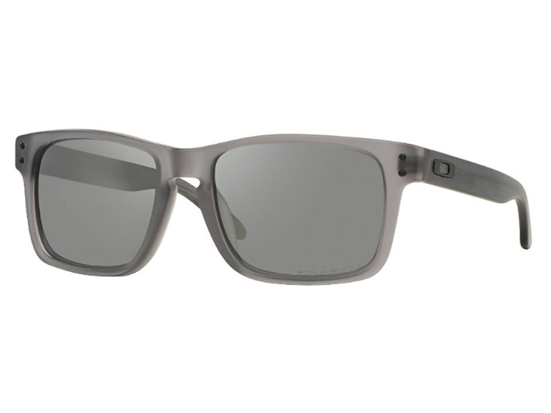 Óculos De Sol Oakley Holbrook Lx Polarizado OO2048 04 Tam.56Oakley ... 66a6640ced