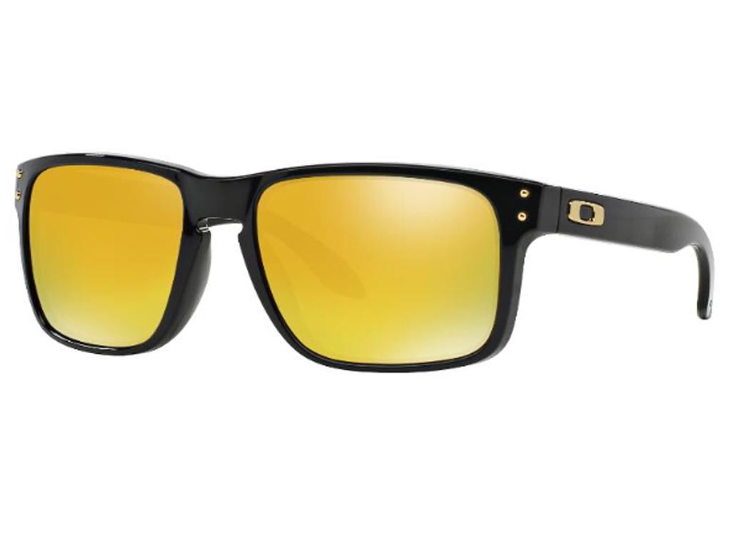 Óculos De Sol Oakley Holbrook OO9102 08 Tam.55Oakley OriginalOakley ... d2423d1906