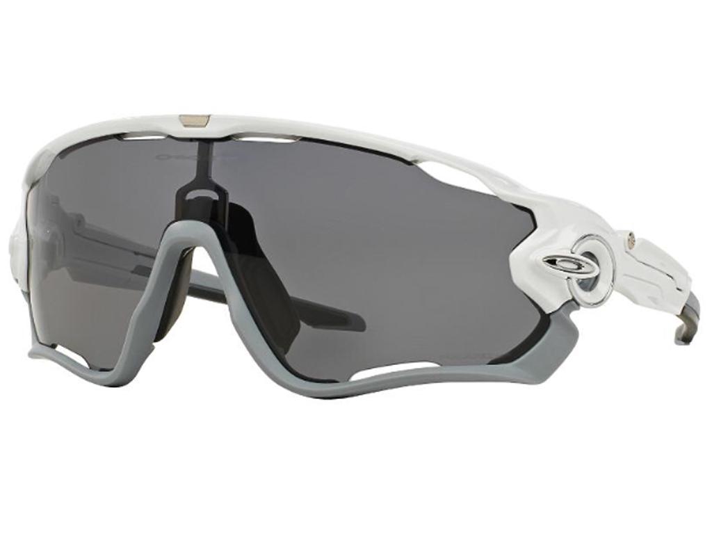 Óculos De Sol Oakley Jawbreaker Polarizado OO9290 06Oakley ... 034b716954