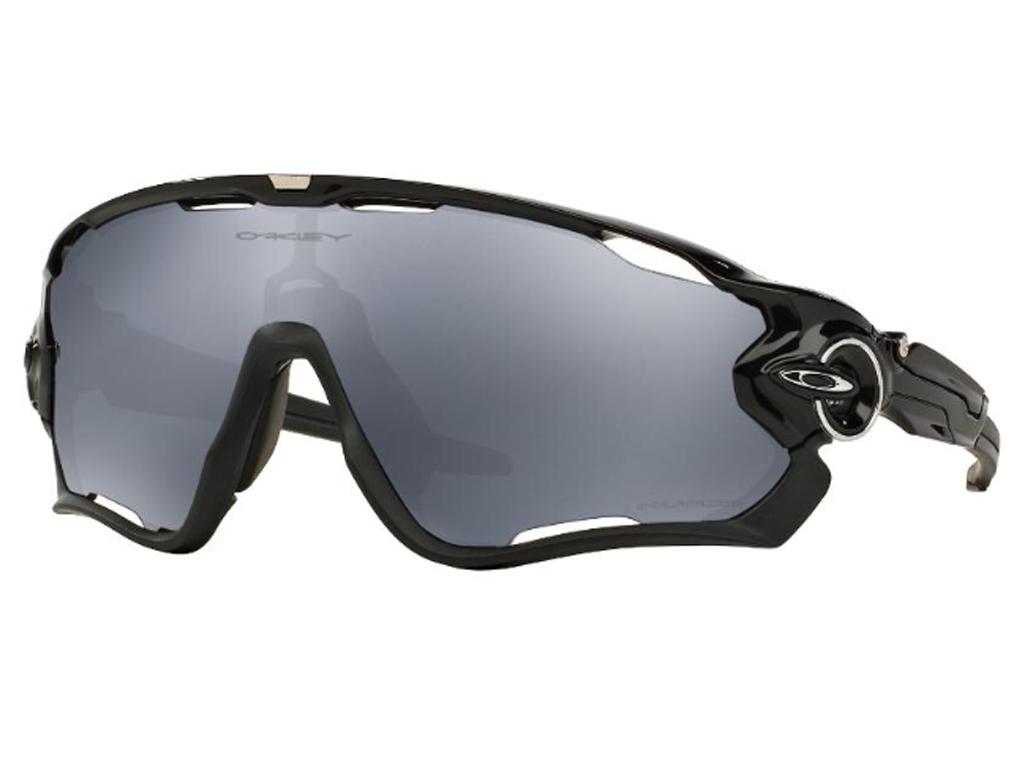 Óculos De Sol Oakley Jawbreaker Polarizado OO9290 07Oakley ... 3c32b66079