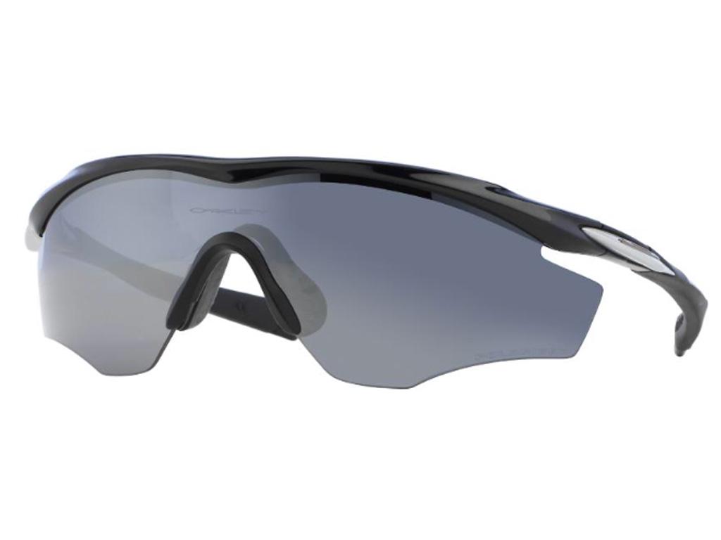 Óculos De Sol Oakley M2 Frame Polarizado OO9212 05Oakley ... a664f54581