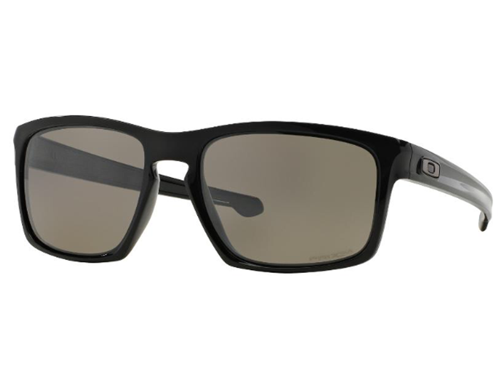 1c8f560bf61cf Óculos De Sol Oakley Sliver Prizm Daily Polarizado OO9262 07Oakley ...