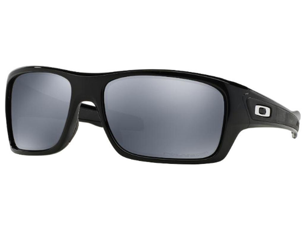 Oculos De Sol Oakley Turbine Polarizado OO9263 08Oakley ... 8573340959