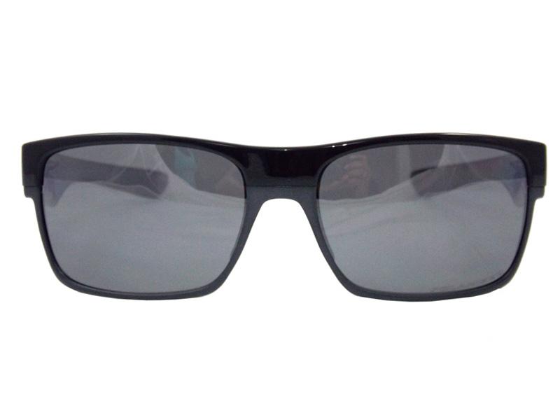Óculos De Sol Oakley Twoface Polarizado OO9189 01Oakley ... 3e48cbe722