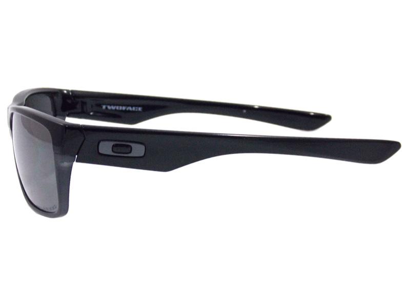 cd3becfcb97cb Óculos De Sol Oakley Twoface Polarizado OO9189 01. Image description Image  description Image description