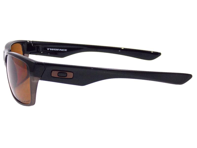 Óculos De Sol Oakley Twoface Polarizado OO9189 06Oakley ... 48b5619ca5