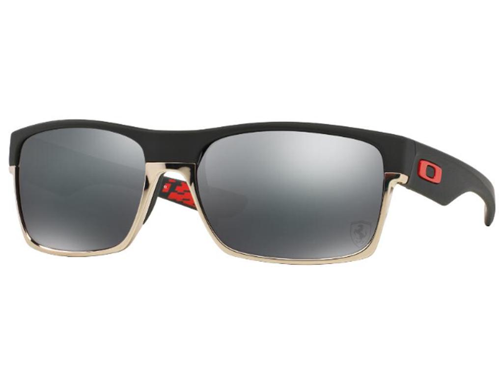 dbe971ee857ac Óculos De Sol Oakley Twoface Scuderia Ferrari OO9189Oakley ...