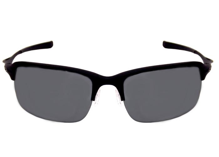 Óculos De Sol Oakley Wiretap Polarizado OO4071 05. Image description Image  description Image description e1f0521cfd