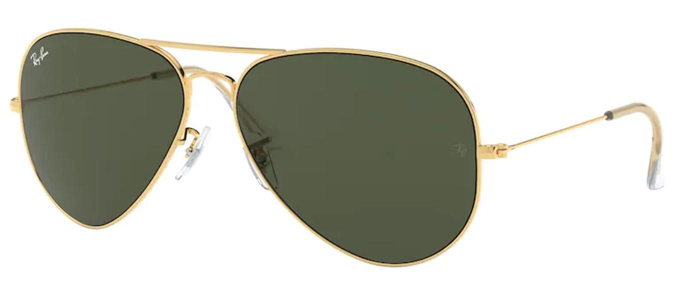 Óculos De Sol Ray Ban Aviador Large RB3026 2846 Tam62