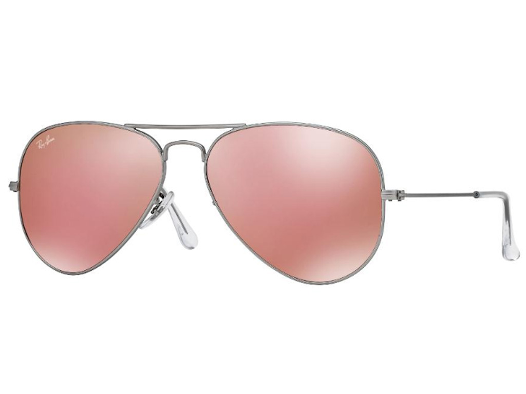 Óculos De Sol Ray Ban Aviador RB3025 019 Z2 Tam.58Ray Ban ... eaa8f37976
