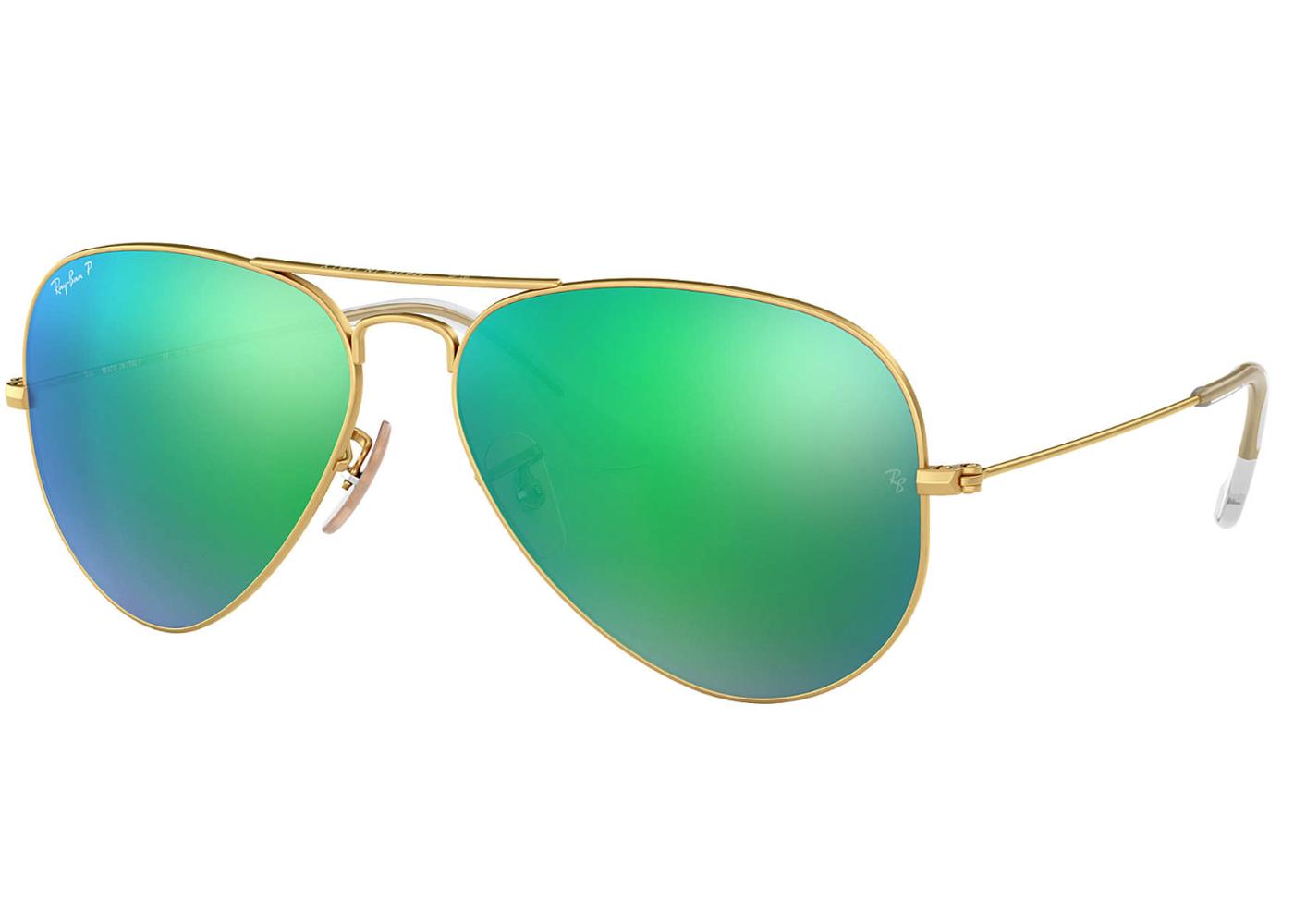 Óculos De Sol Ray Ban Aviador RB3025 112/19 Tam.58
