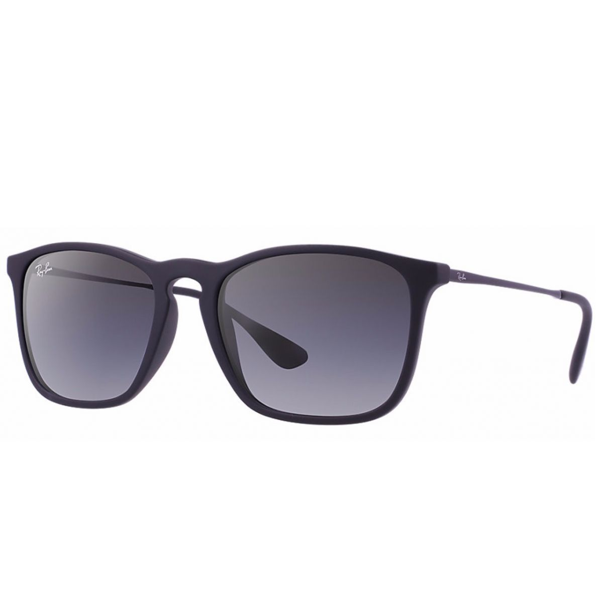 Óculos De Sol Ray Ban Chris RB4187 622 8G Tam.54Ray Ban OriginalRay ... 20c391f601